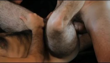 Youthfull unshaved guy very first timer pornography