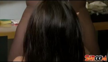 Liza Del Sierra Get Drilled By Giant Dark-hued Meatpipe