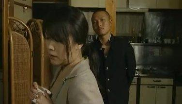 Asian Mummy Has Mischievous Hook-up Free Jav