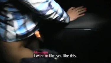 Publicagent  little damsels porked by a stranger