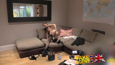 Faux agent uk european honeys peachy caboose finger-tickled and smashed in audition