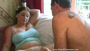 Lush wifey perceives mischievous with spouse