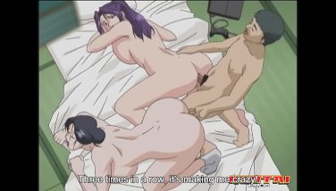 Anime porn professionls  messy wifey cheats with 2 firm boners