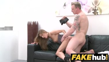 Damsel agent english fellow cheats and porks wonderful agents cock-squeezing beaver