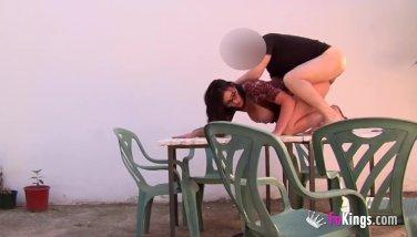 English Teacher Pummel Her Schoolgirl In Mallorca
