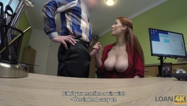 Loan4k. loan porno of isabella lui who hypnotizes boss with baps